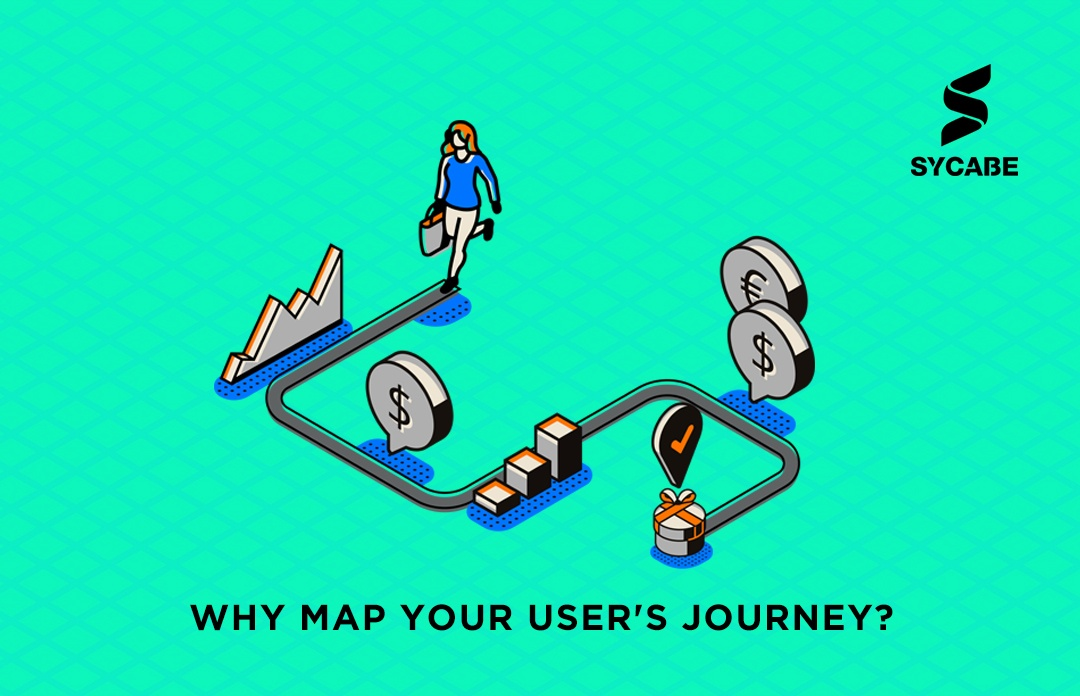 Why map your user's journey?