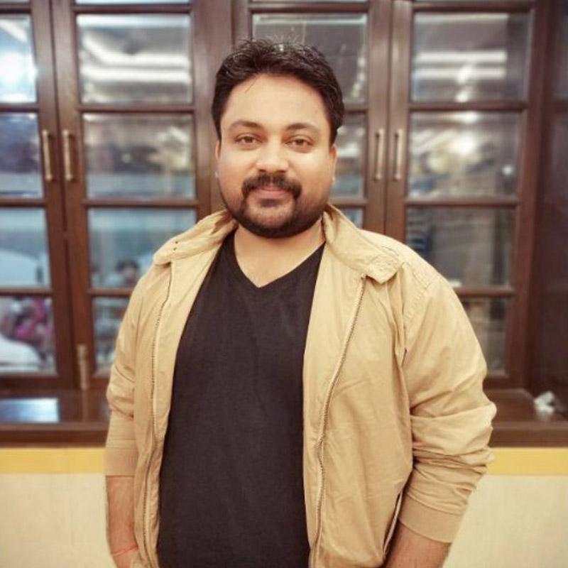 Dude, Where's My ROI? – Kaushal Mahesh Gupta