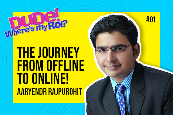 The Journey From Offline To Online